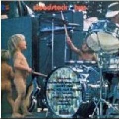 Woodstock Two - Deluxe - Various Artists (CD)