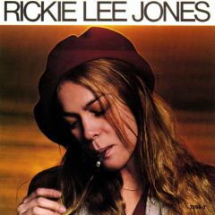 Jones, Rickie Lee - Rickie Lee Jones