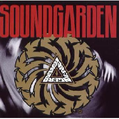 Soundgarden - Bad Motor Finger (CD)