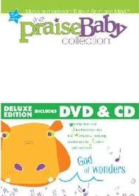 Praise Baby Collection:God of Wonders - (Region 1 Import DVD)