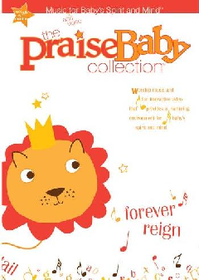 Praise Baby Collection:Forever Reign - (Region 1 Import DVD)