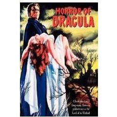 Horror of Dracula - (Region 1 Import DVD)