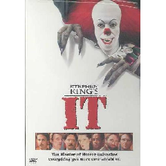 It - (Region 1 Import DVD)