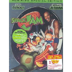 Space Jam - Special Edition - (Region 1 Import DVD)