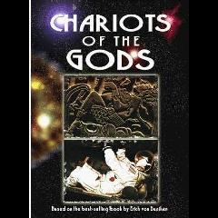Chariots of the Gods - (Region 1 Import DVD)