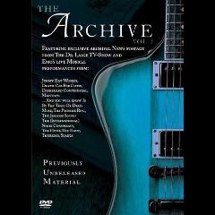 Archive Vol 2 - (Region 1 Import DVD)