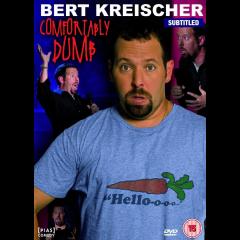 Kreischer Bert - Comfortably Dumb (DVD)