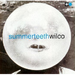 Wilco - Summerteeth (CD)