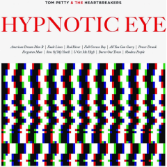 Hypnotic Eye - (Import CD)
