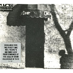 Neil Young:Live at The Cellar Door - (Import CD)