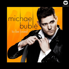 Michael Buble - To Be Loved (Vynil)