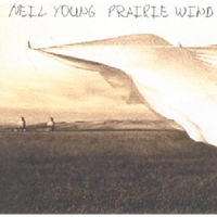 Neil Young - Prairie Wind (CD)