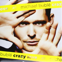 Michael Buble - Crazy Love (Vinyl)