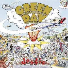 Green Day - Dookie (Vinyl)