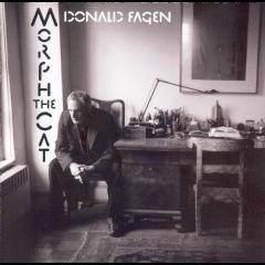 Fagen, Donald - Morph The Cat (CD)