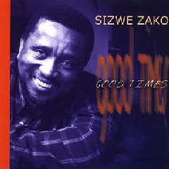 Zako Sizwe - Good Times (CD)
