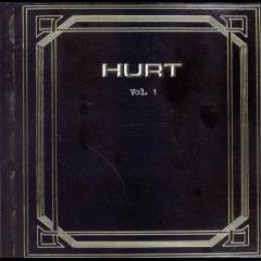 Hurt - Vol.1 (CD)
