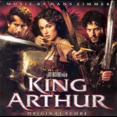 Soundtrack - King Arthur (CD)