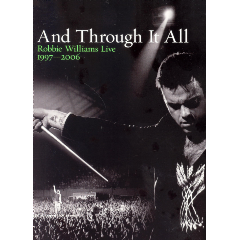 And Through It All Robbie Williams Live (2 Dvd) - (Australian Import DVD)