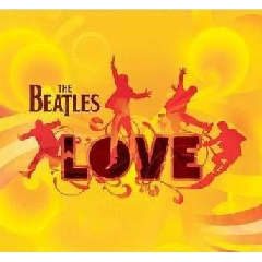 Beatles - Love (CD)