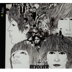 Beatles The - Revolver (2009) (CD)