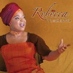 Rebecca - Amakholwa (CD)
