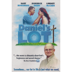 Daniel's Lot - (Region 1 Import DVD)