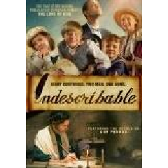 Indescribable - (Region 1 Import DVD)