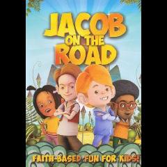 Jacob on The Road - (Region 1 Import DVD)