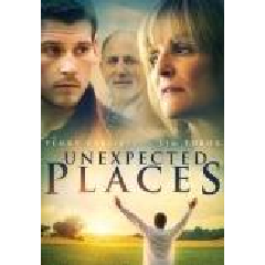Unexpected Places - (Region 1 Import DVD)