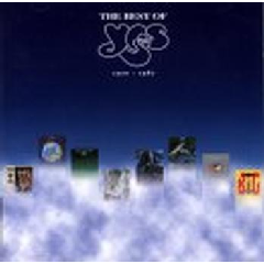 Yes - Best Of Yes (CD)