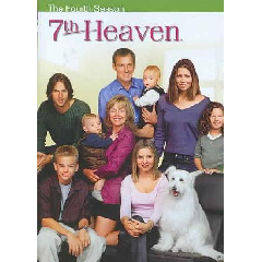 7th Heaven:Fourth Season - (Region 1 Import DVD)