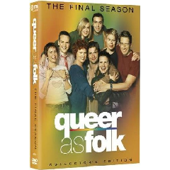 Queer As Folk: The Final Season (Region 1 Import DVD)