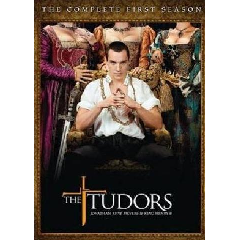 Tudors:Complete First Season - (Region 1 Import DVD)