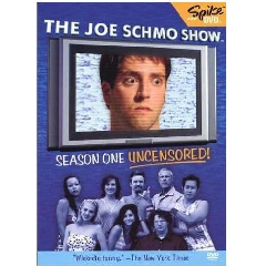 Joe Schmo Show:Season One Uncensored - (Region 1 Import DVD)