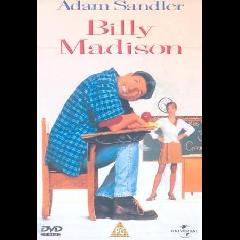 Billy Madison (Import DVD)