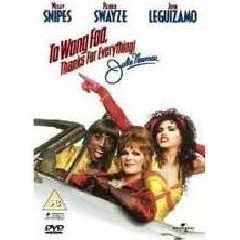 To Wong Foo, Thanks For Everything! - (Australian Import DVD)