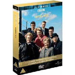 Bread Series 1 & 2 - (Import DVD)