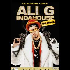 Ali G - in Da House - (Australian Import DVD)