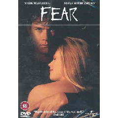Fear (1996) (Import DVD)