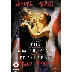American President - (Import DVD)