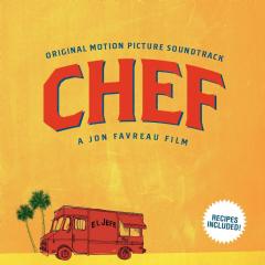 Soundtrack - Chef (CD)