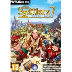 The Settlers 7: Paths to a Kingdom (PC DVD-ROM)