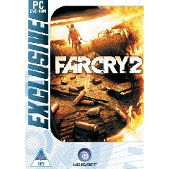 Super Hits: Far Cry 2 (PC DVD-ROM)