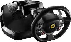 Thrustmaster Ferrari GT Cockpit 458 Italia (Xbox360/ PC)
