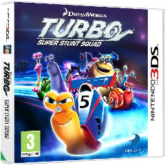 Turbo (3DS)