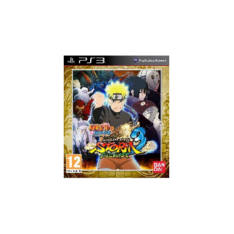 naruto shippuden ultimate ninja storm 3 crack free download