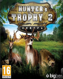 Hunters Trophy 2 (PC DVD)