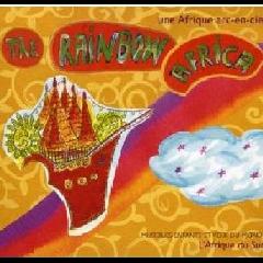 Mahotella Plattjies Jansen - Rainbow Africa (CD)
