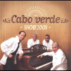 Cabo Verde - Cabo Verde Show 2008 (CD)